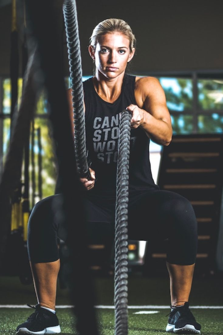 How working out can give you a career boost