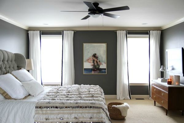 Bedrooms On Pinterest Guest Rooms Crate And Barrel And Liev