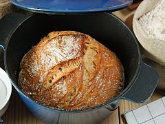5 Ways to Use Your Dutch Oven (Besides Braising)