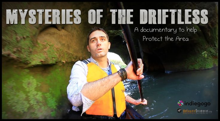Mysteries of the Driftless - The Documentary