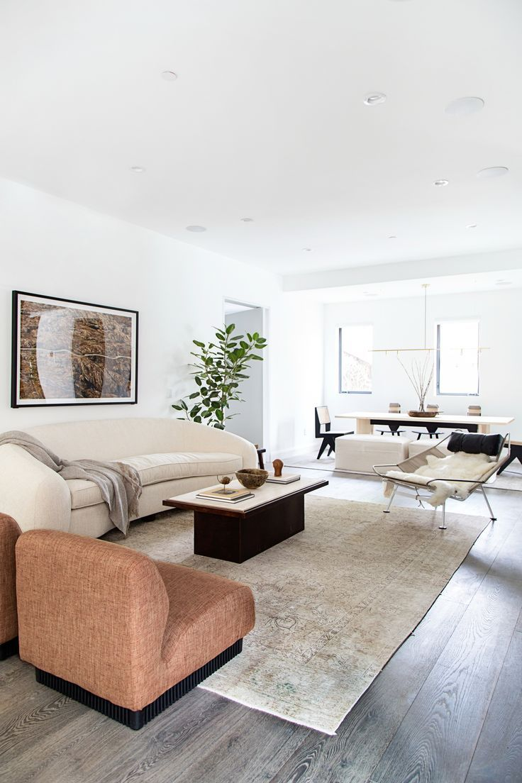 How To Achieve Timeless Style On Apartment 34 Home Style