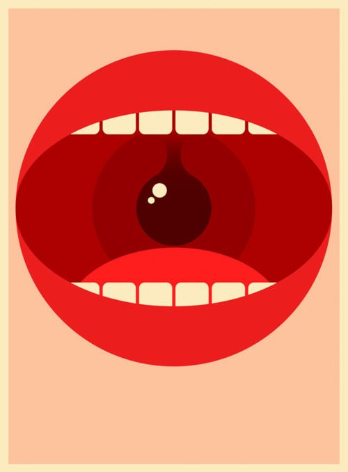 "Say 'Aaahhhhhhh"" © Simon C. Page"