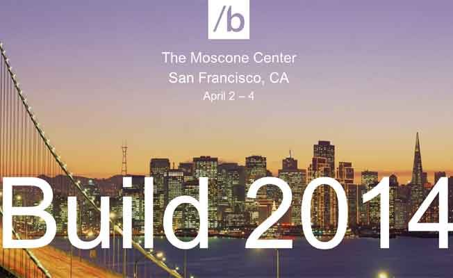 What to expect from Microsoft and Nokia at BUILD tonight?