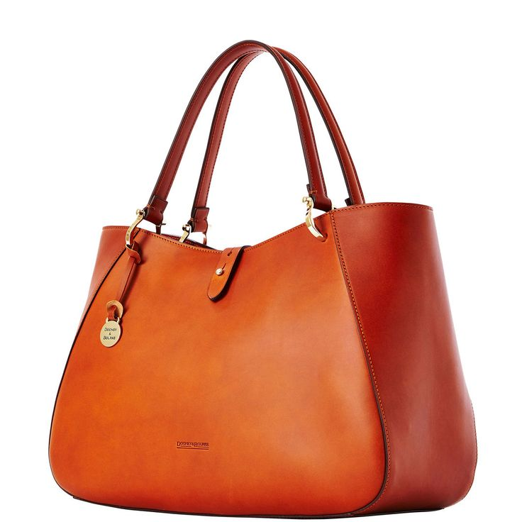 Dooney & Bourke | Alto Camilla | Designed in America and crafted in Italy.