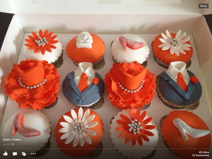 1000+ images about Debs cupcakes on Pinterest Prom ...