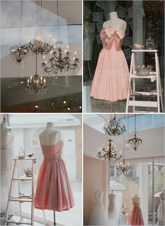 Los Angeles Based Bridal Shop Lovely Bride West Hollywood