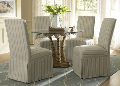 Dining Rooms Palm Breeze Table