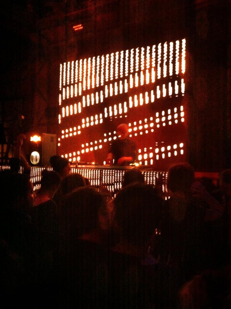 Simian Mobile Disco @ Istanbul