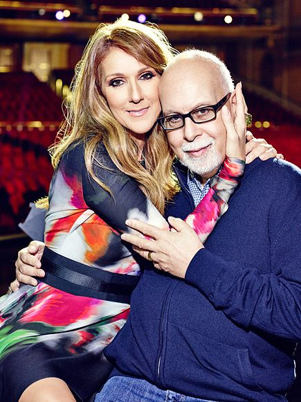 Céline Dion to PEOPLE Last March: 'I'm Scared of Losing' My Husband – See Their Final Photoshoot Together http://www.people.com/article/celine-dion-and-rene-angelil-last-photoshoot