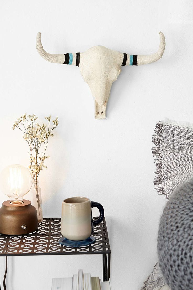 25 Fashionable Home Decor Items to Update Your Pad | StyleCaster