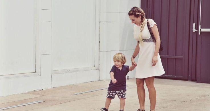 «Α, ρε μαμά!» Προσωπικές Ιστορίες