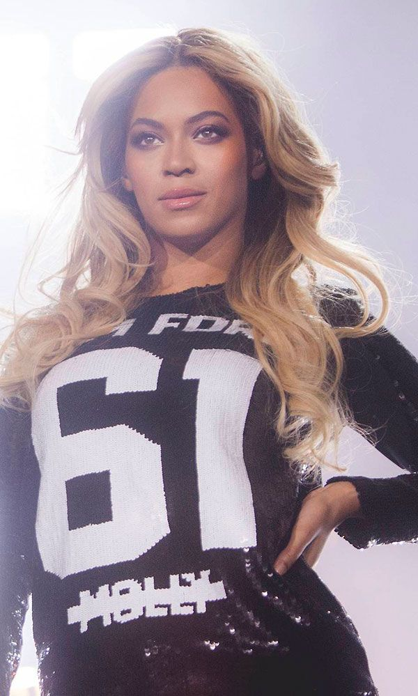 Beyoncé talks about you-know-what in a new track