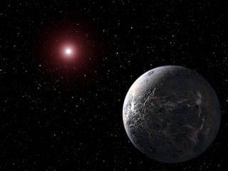 Galaxy of Horror - NASA
