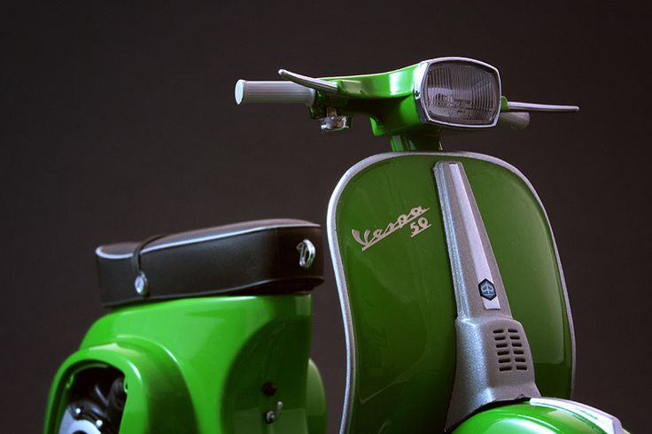 Vespa 50 Special 1972 | Flickr - Photo Sharing!