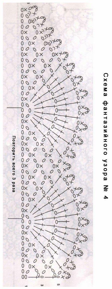 TRICO y CROCHET-madona-mía: Chaquetas de Crochet caladocon patrón