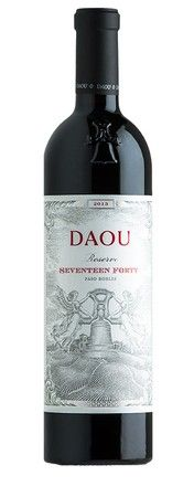 2013 DAOU RESERVE SEVENTEEN FORTY