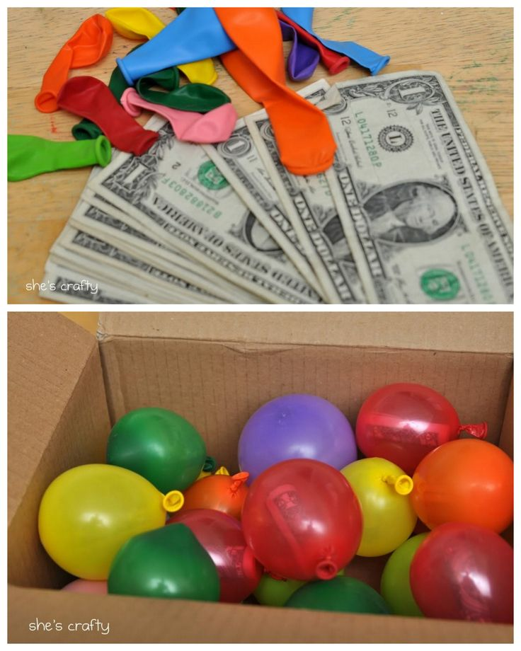Best 25+ Birthday Balloon Surprise Ideas On Pinterest