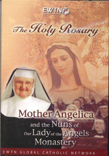 Rosary Mother Angelica Ewtn