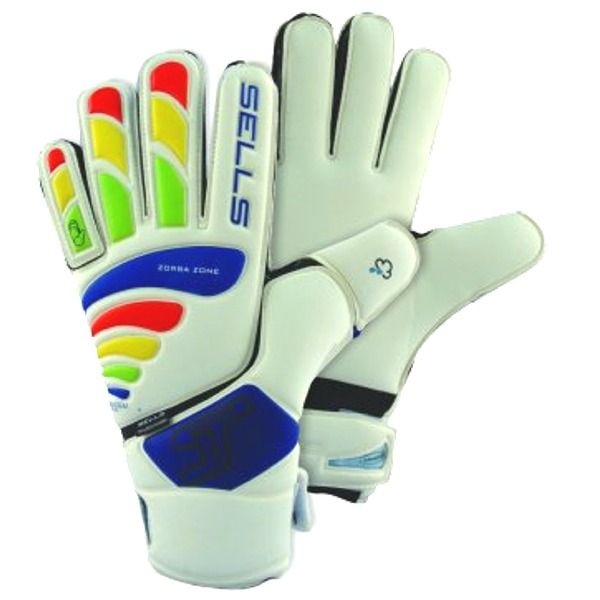 Sells Total Contact Aqua Goalkeeper Gloves - model SGP1515… #SoccerGear #SoccerCleats #GolakeeperGloves #adidasSoccerJerseys
