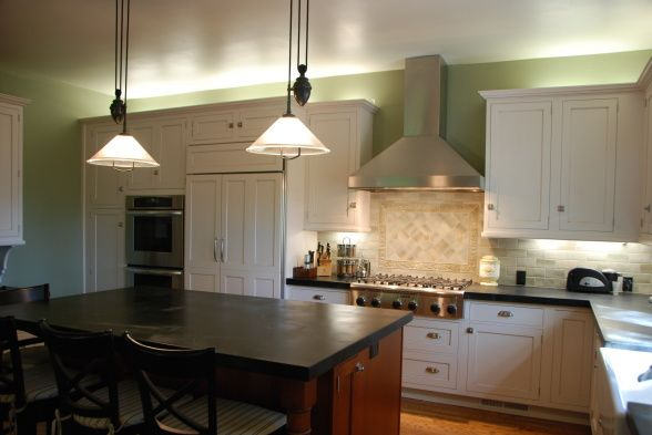 17 Best Ideas About Stainless Range Hood On Pinterest