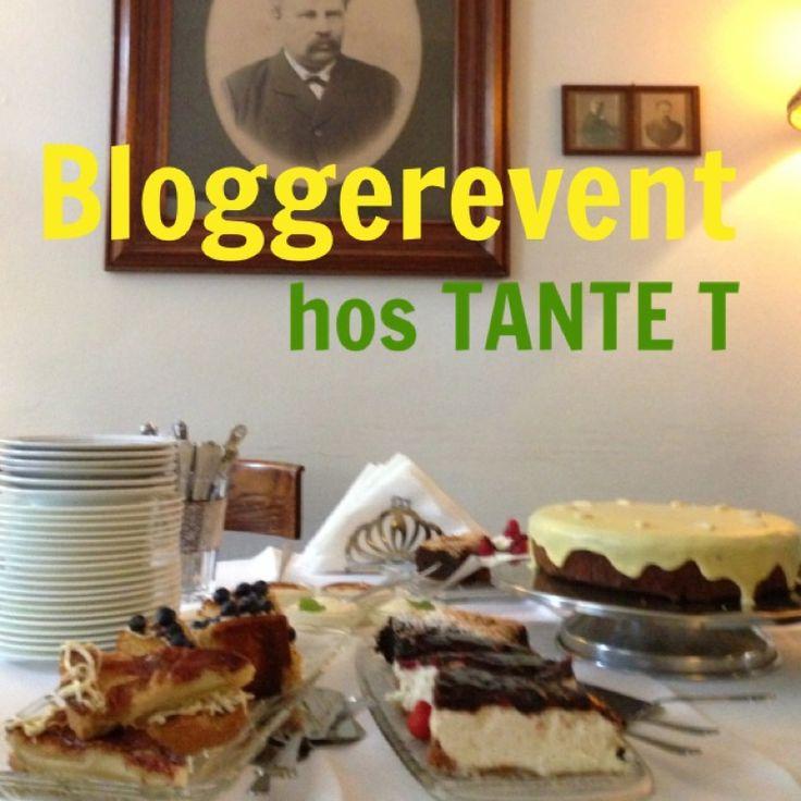 Event #Blogger #Bloggenevent #Tante T