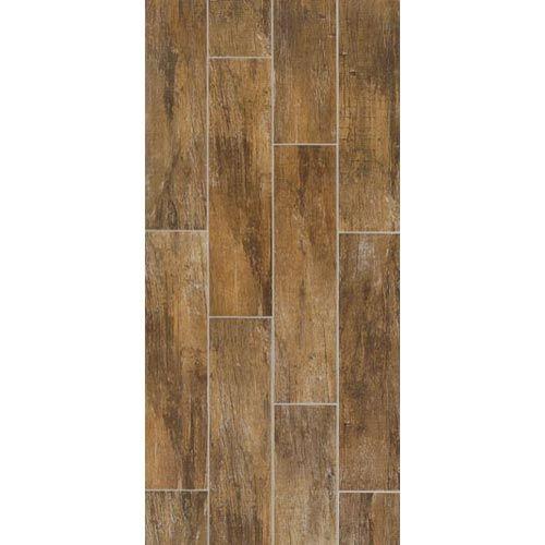 Interceramic Tiles Timberlands Series   Ceramic / Porcelain   Wood Grain  Tile