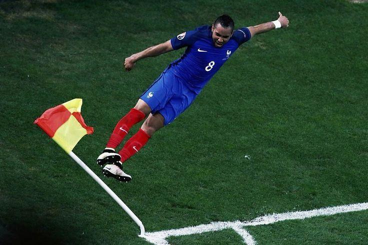 Dimitri Payet-National team France