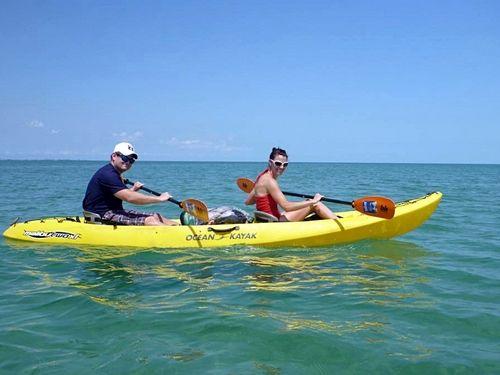 Freeport  Bahamas Peterson Cay Shore Excursion