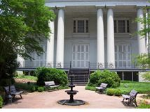 jefferson davis parish attractions