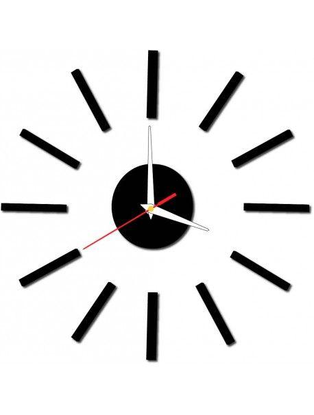 Modern Ceas de perete- Soare Referinta  X0044-Modern wall clock Conditie:  Produs nou  Disponibilitate:  In Stock  A venit timpul pentru o schimbare! ceas de decorare revigora orice interior, sublinia farmecul și stilul de spațiu. caldura lor în carcasă cu noul ceas. ceasuri de perete din plexiglas sunt un decor minunat interiorului.