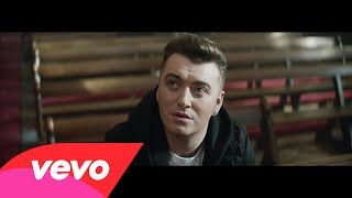 """Sam Smith - Lay Me Down, """"these tears, they tell there own story"""""""