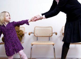 Η άβολη αλήθεια για τα ανυπάκουα παιδιά | Infokids.gr