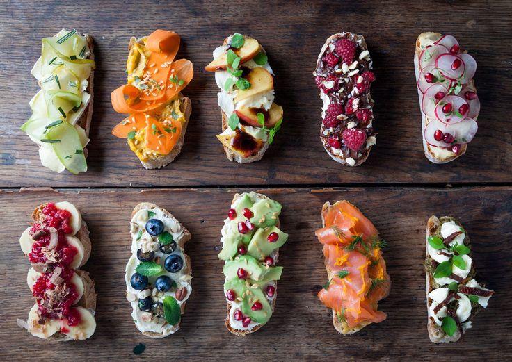 Ganz im Sinne des Zeitgeistes erfand Ali Aksu einen neuartigen Brötchen-Lieferservice: Er arbeitet mit Joseph Brot, alle Zutaten sind fleischlos und gesund.
