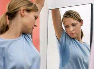 ما العلاقة ما بين المزيل للعرق و سرطان الثدي .. لا تقلقين .. لكن لكي تحذري منه ..  تعرفي معنا ع كل شئ :) http://www.dailymedicalinfo.com/news/n-392