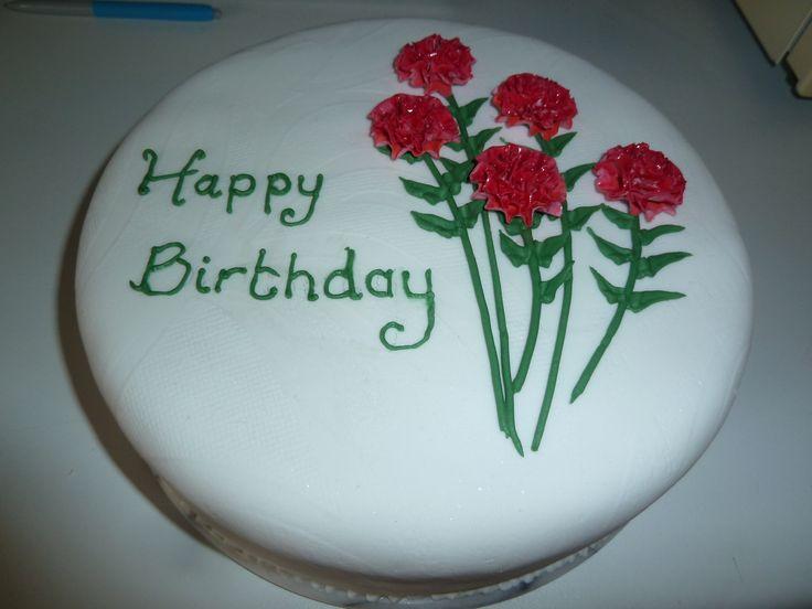 Happy Birthday Cake Jay Images ~ Jayla s birthday cake cakecentral