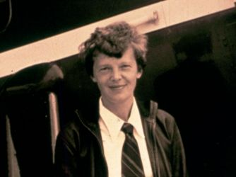 Find out more about the history of Amelia Earhart, including videos, interesting articles, pictures, historical features and more. Get all the facts on HISTORY.com