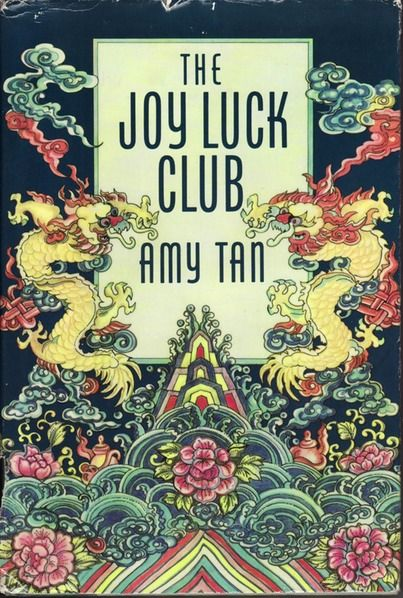 a review of amy tans the joy luck club In the final analysis, this article shows that even the very concept of american  fiction has  keywords: the joy luck club, amy tan, themes, motifs, symbols 1.
