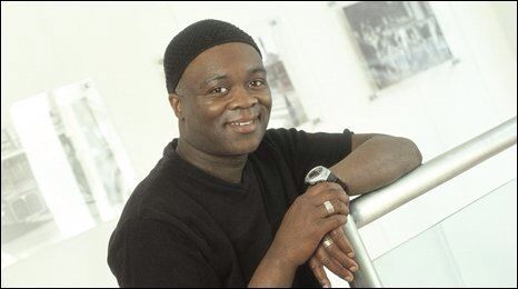 Eddie Nestor, host of 94.9 BBC London