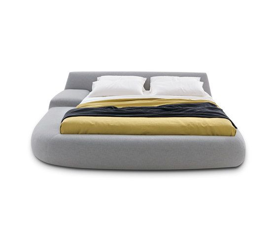 Double beds | Beds and bedroom furniture | Big Bed | Poliform. Check it out on Architonic