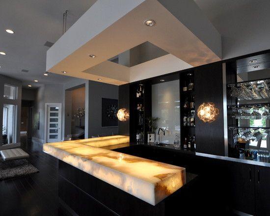 Les 90 meilleures images du tableau Home Bar sur Pinterest   Bar ...