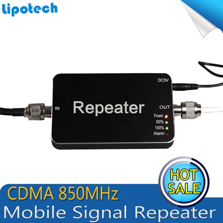 Gain 70dB CDMA 850mhz Cell Phone Signal Amplifier repetidor de celular 3G mobile signal booster  Repeater for Office home #Affiliate