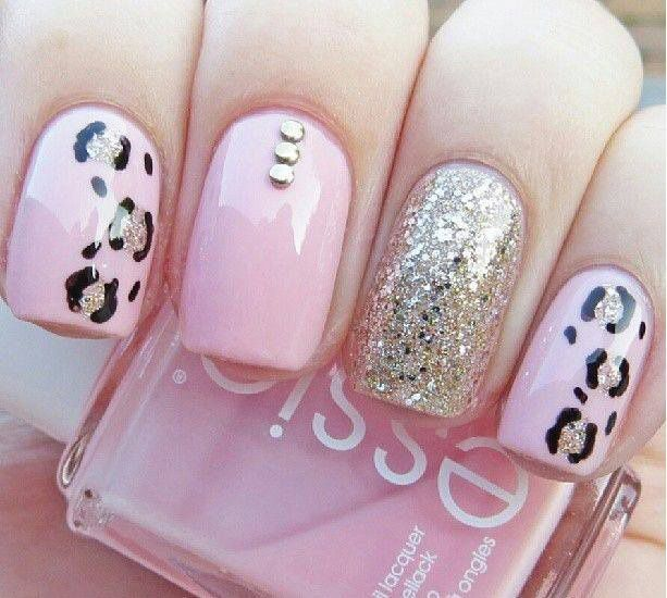 100 best nail art designs just for you – Page 17 – Foliver blog