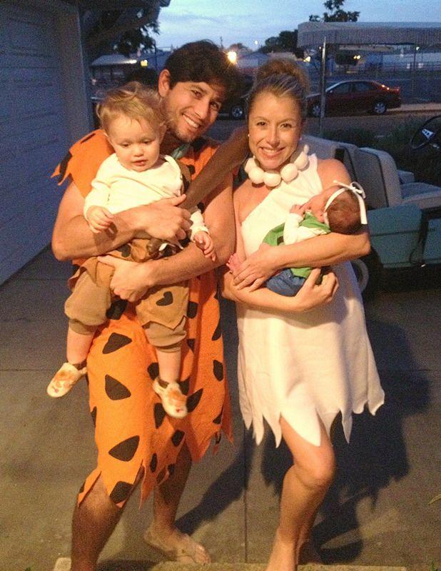 25 homemade matching family halloween costumes - Halloween Costumes Matching