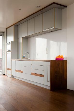 Keuken IJburg | mm2