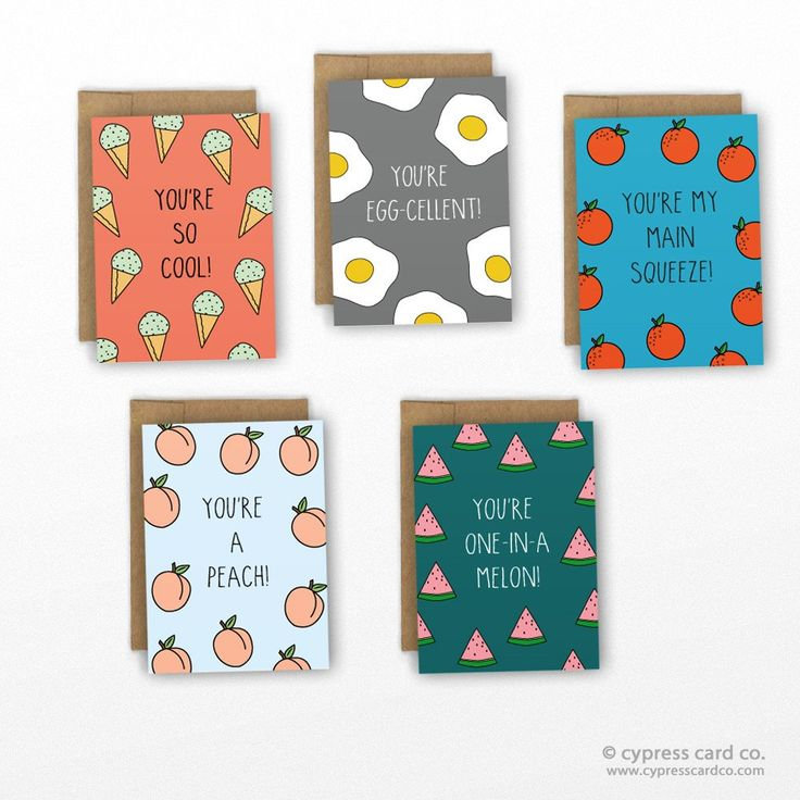 Cute Valentines Day Card Set by Cypress Card Co. | Wholesale Greeting Cards