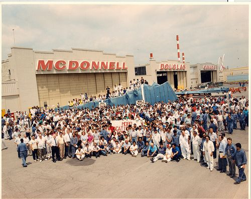 614 McDonnell Douglas by 3425Capricorn, via Flickr