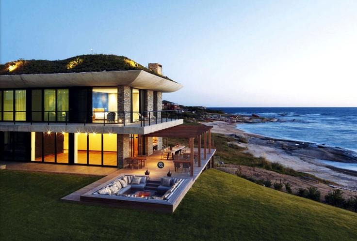 Playa Vik. Jose Ignacio, Uruguay.