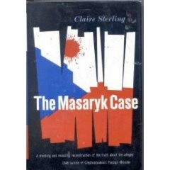 I searched high and low for a good biography of Masaryk. This is it! I love Czech literature, and I just had to find out about this story to truly understand the undertone of those novels written under Communism
