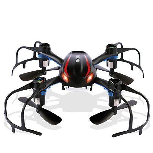 TEC.BEAN Mini RC Quadcopter X902 BlackWidow Drone con giro 3D 2.4Ghz 6 ejes del giroscopio ideal para principiantes - http://www.midronepro.com/producto/tec-bean-mini-rc-quadcopter-x902-blackwidow-drone-con-giro-3d-2-4ghz-6-ejes-del-giroscopio-ideal-para-principiantes/