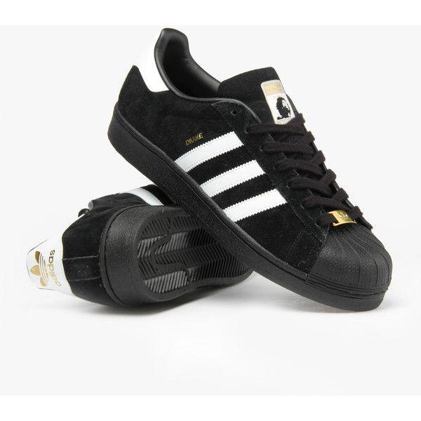 Adidas RYR Drake Jones Superstar Skate Shoes Core Black/White (1 025 ZAR)